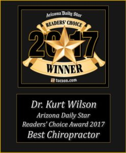 Best Chiropractor in Tucson