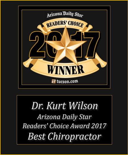 Best Chiropractor in Tucson