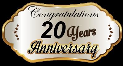 20 Year Anniversary Pima Chiropractic